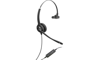 Elite HDvoice MS HD mono NC USB