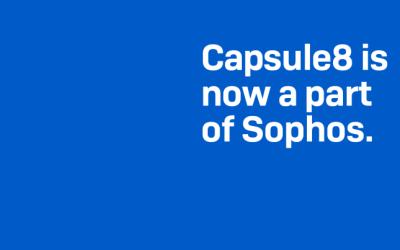 Sophos приобретает Capsule8