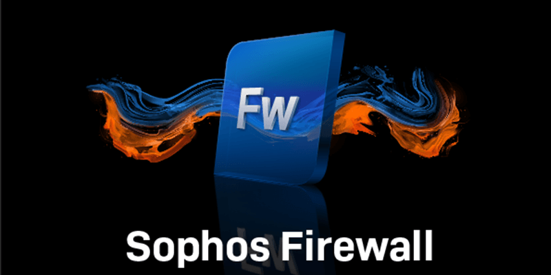 Sophos XGS Firewall — What's New