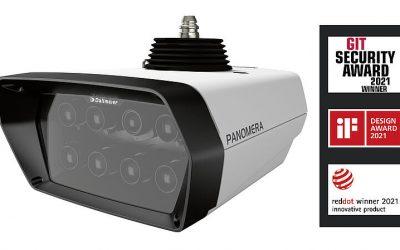 Камеры с мультифокальным сенсором Dallmeier Panomera® с улучшенной интеграцией в Milestone XProtect® VMS